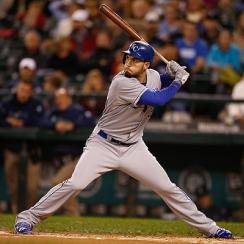 Eric Hosmer hit .323/.379/.473 with eight homers and 39 RBI in the second half of 2013 season. Is he poised for a breakout year?
