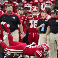 ULL suspends 13 players for violation of team rules