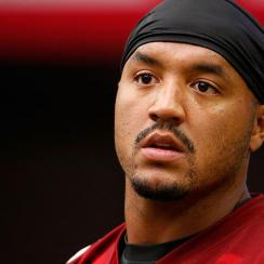 Michael Floyd heads to court, claims kombucha caused positive test IMAGE