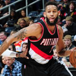 Report: Blazers Trade Allen Crabbe to Nets