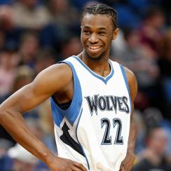 Andrew Wiggins: I'm Worth 'Nothing Less' Than A Max Contract