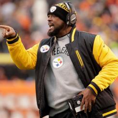 Steelers Extend Mike Tomlin Through 2020 Season