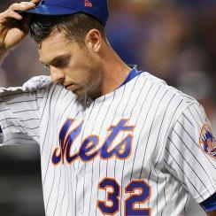 Report: Mets Pitcher Steven Matz May Need Elbow Surgery