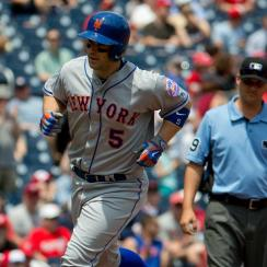 Mets' David Wright To Play First Game Since May 2016