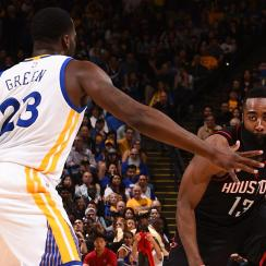 NBA Western Conference Preview: Another Warriors repeat? IMG