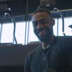 Milwaukee Bucks' Jabari Parker All Access during rehab