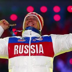 IOC Lifts Doping Ban on Russia