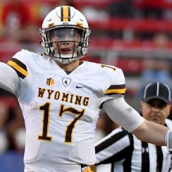 PFF: Josh Allen 'Has to Cut Back on the Negative Plays' to Succeed in the NFL