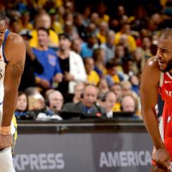 Warriors Forward Andre Iguodala Doubtful for Game 4 With Knee Soreness
