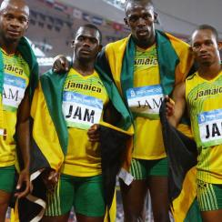 Usain Bolt Will Not Get Ninth Olympic Gold Medal Back