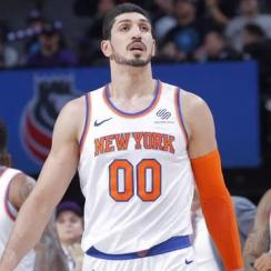 Enes Kanter's Father Charged As Terror Group Member by Turkish Government