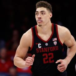 Reid Travis To Play For Kentucky Wildcats in 2018-19 Season
