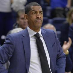 Report: UConn Alleges NCAA Violations Under Former Coach Kevin Ollie