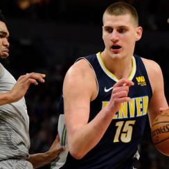 Report: Nuggets Plan To Sign Nikola Jokic To 5-year, $146.5M Deal After Declining Team Option