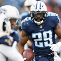 DeMarco Murray Retires From NFL After Seven Seasons
