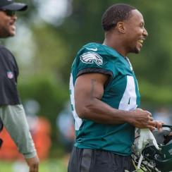 Eagles Running Back Darren Sproles to Retire After 2018 Season