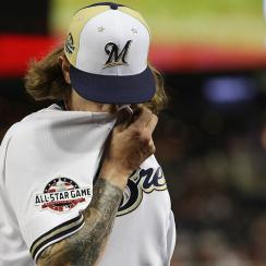 MLB Will Require Josh Hader to Undergo Sensitivity Training After Racist Tweets Surface