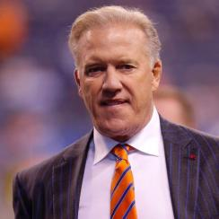John Elway: Kaepernick 'Had His Chance To Be Here' and 'Passed' on Contract