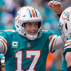 NFL Week 14: Top Performances Around The League