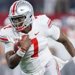 Ohio State Quarterback Dwayne Haskins Jr. Declares For NFL Draft