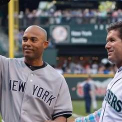 Rivera, Halladay, Martinez and Mussina Elected to Baseball's Hall of Fame