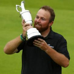 Shane Lowry Wins Open Championship for First Career Major