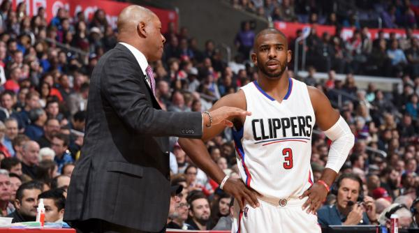 Chris Paul injury creates long list of implications for Clippers