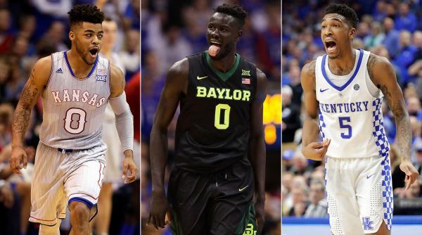 Kentucky Basketball Roster Power Rankings Offseason: Power Rankings: The Best Jerseys, Throwbacks And