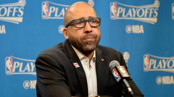 Image result for david fizdale