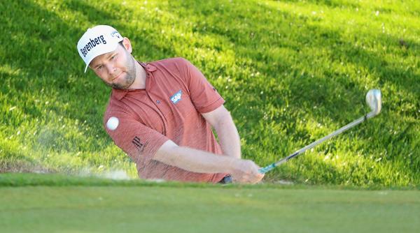 golf.com - Marika Washchyshyn - Grace defends controversial drop ruling at BMW PGA