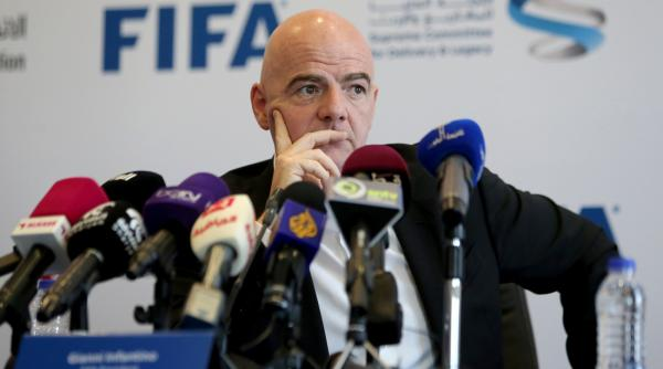 Report: Six countries demand FIFA strips Qatar of 2022 World Cup – Sports Illustrated