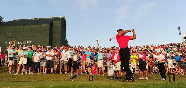 tiger woods win players  could signal big summer at major
