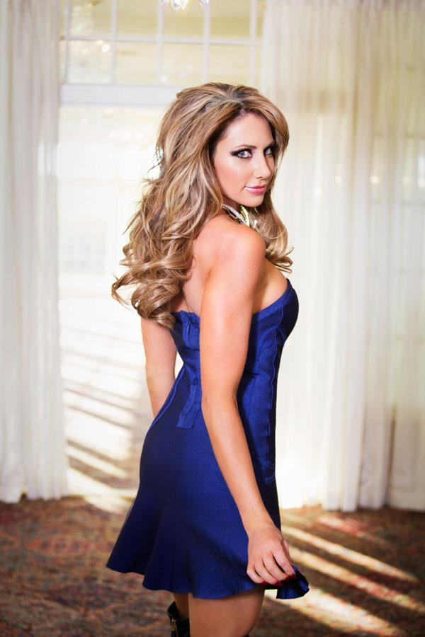 Holly Sonders Pics & Videos: Most Beautiful Women in Golf ...