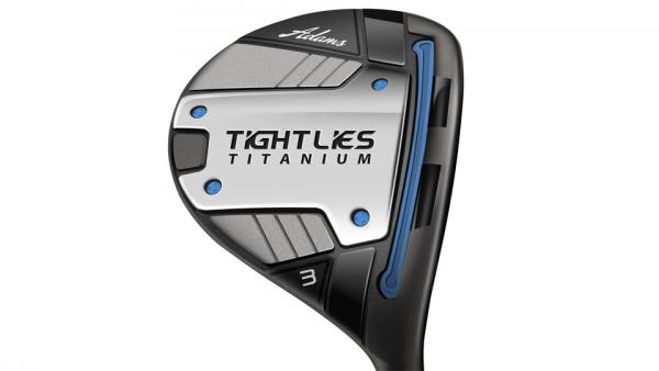Adams Tight Lies Ti Fairway Woods Review Best New Golf Fairway Wood Reviews Golf Com