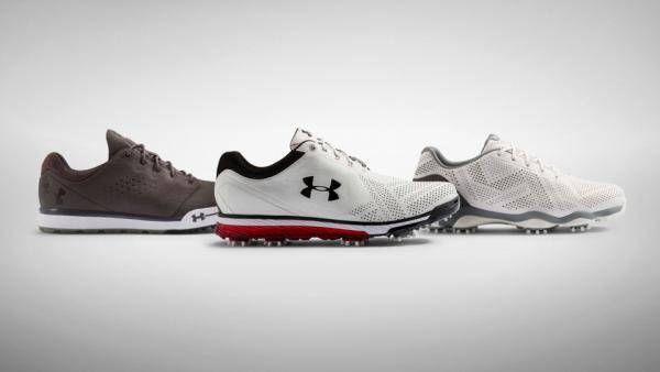 Gary Woodland Golf Shoes