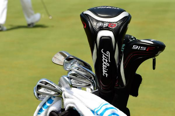Pga Tour Pros Golf Clubs At Players Championship Golf Com