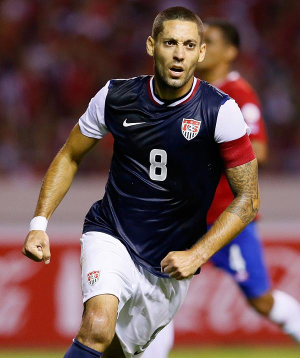 the latest 2c366 d0f21 Roundtable: Best, worst USA soccer uniforms of all time   SI ...
