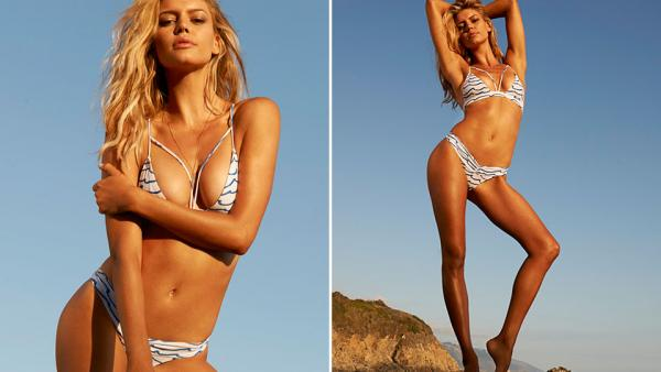 Kelly Rohrbach is one of GOLF.com's 2016 Most Beautiful ...