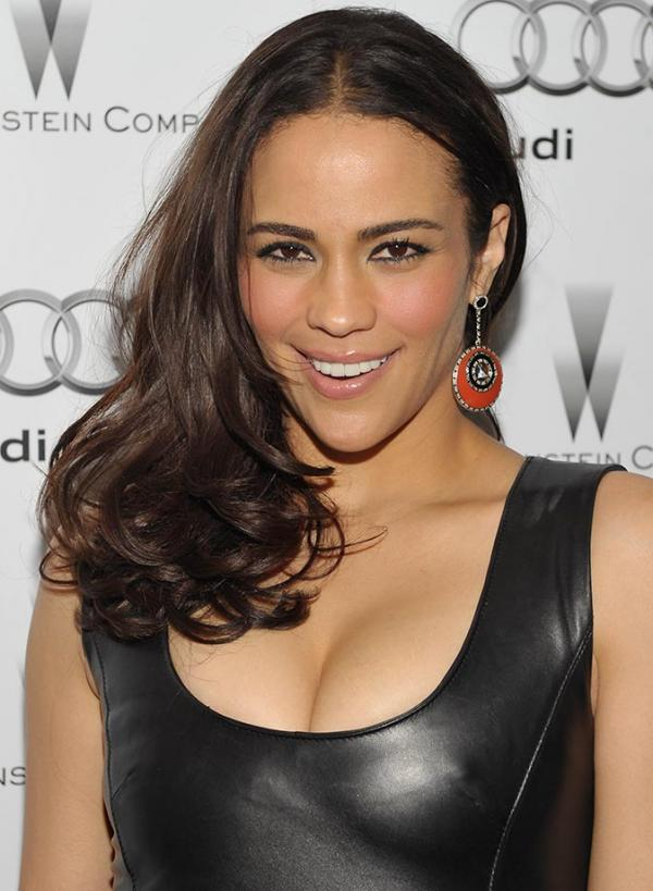 Paula Patton Lovely Lady Of The Day Si Com