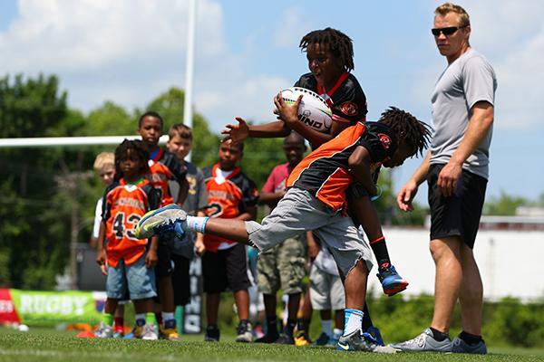 What High School Sports Teach Kids