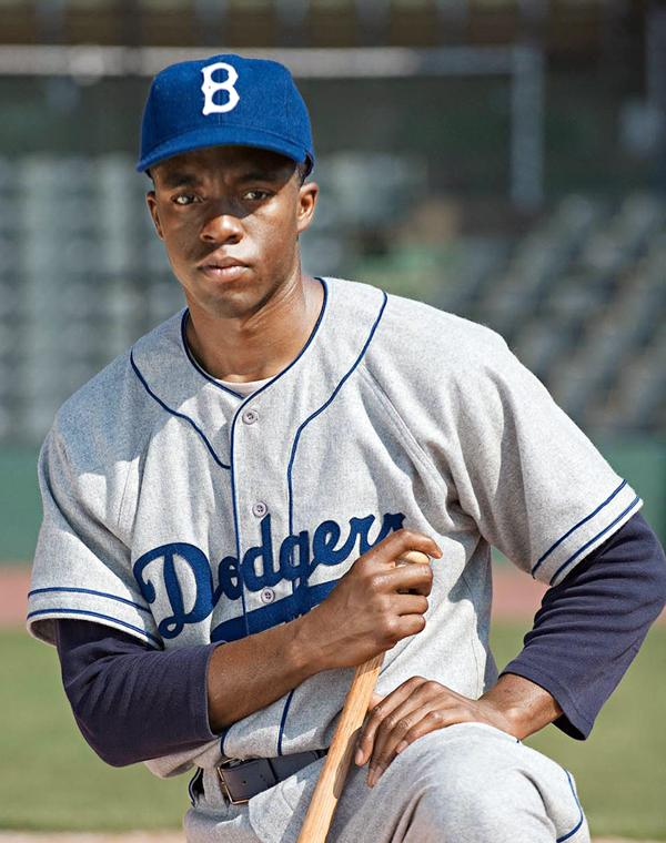 Jackie Robinson Story For Kids