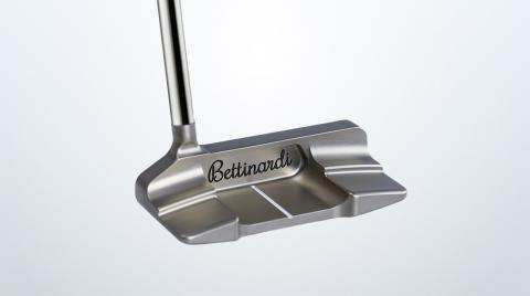 Bettinardi Queen B # 8 putter.