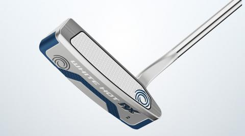 Putter Odyssey White Hot RX # 2.