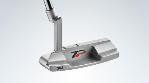 TaylorMade TP Collection Juno putter.