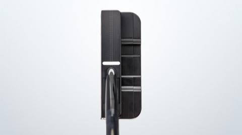 SeeMore Mini Giant DF Stealth putter.