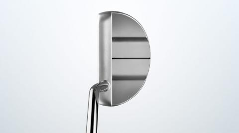 TaylorMade TP Collection Berwick putter.