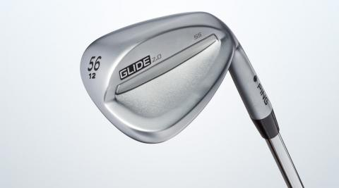 Ping Glide 2.0 wedge.