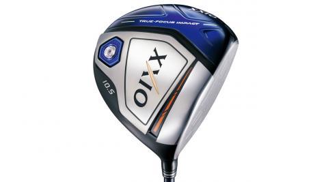 The new XXIO X driver.