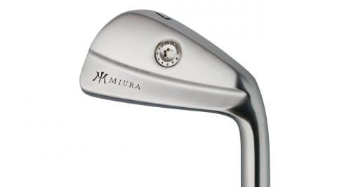 The new Miura IC-601 irons.