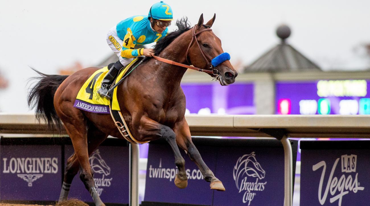 american-pharoah-best-horse-award-triple-crown